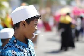 Спецслужбы ФРГ опасаются детей исламистов