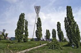 Берлинцы, давайте планировать новый Mauerpark!