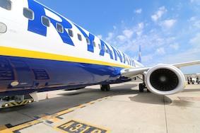 Ryanair грозит уволить бастующих пилотов