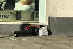 Бездомных берлинских поляков будут возвращать в Польшу