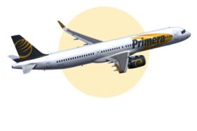 Латвийская бюджетная авиалиния полетит из Тегеля в Нью-Йорк