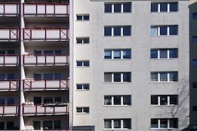 Ренессанс панельных домов эпохи ГДР