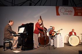 Берлин: осень начинается с джаза