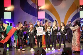 Euro Pop Contest Grand-Prix Berliner Perle.