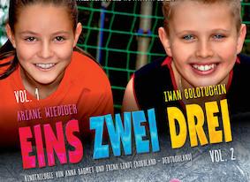 """Премьера второй части кинотрилогии """"Eins, Zwei, Drei"""" состоится в Германии"""