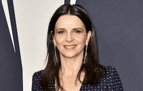 Жюльет Бинош возглавит жюри Берлинале в 2019 году