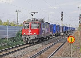 Более 10 млрд. евро на 2000 км железнодорожных путей