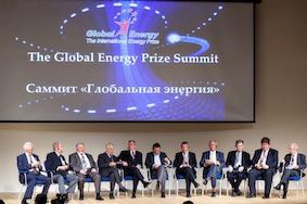 Энергетика в новом технологическом цикле:  VIII Саммит «Глобальная энергия»