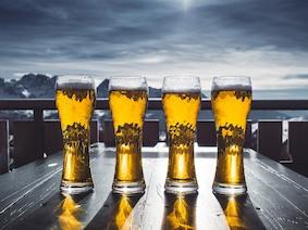 Кружка «правильного» пива на Здравие!