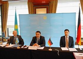 Предстоящие выборы президента Республики Казахстан