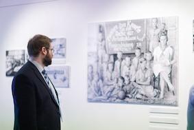 Выставка «Немецкое Поволжье. Неоконченная фотолетопись» откроется в Кёльне