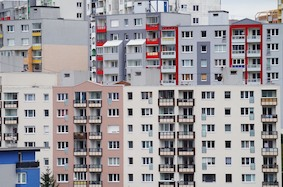 Замораживание арендной ставки на съемное жилье в Берлине