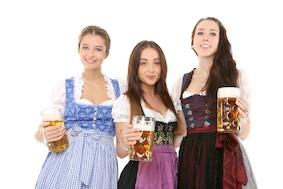 Внимание: очередная, 22-ая «Пивная миля» в Берлине!