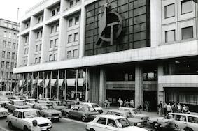 Юбилей 35 лет Российскому Дому науки и культуры в Берлине