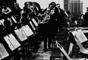 Традиционный «Фестиваль оркестров» в Берлине
