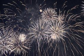 Новый год у Бранденбургских ворот — самая главная вечеринка страны!