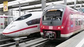 Новый железнодорожный маршрут Берлин – Грац (Австрия)
