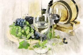 Ярмарка экологически чистых вин