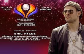 Euro Pop Contest GrandPrix Berliner Perle 2019 в Берлине