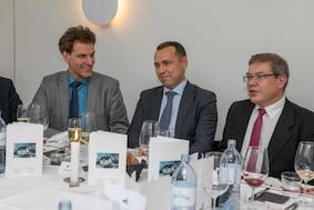 Визит делегации Курганской области в Германию