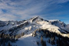 Зимний отдых в Баварии