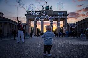 100 лет принятию «Закона о Большом Берлине»