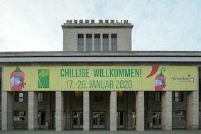 85-ая «Зеленая неделя» в Берлине