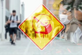 Беспрецедентные и вынужденные меры предосторожности на ITB