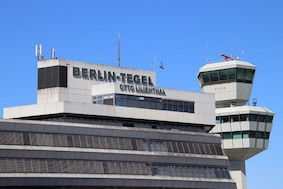 Отмена авиасообщения между Пекином и Берлином