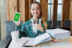 Коронавирус COVID-19 в Германии финансовая помощь для студентов в Германии