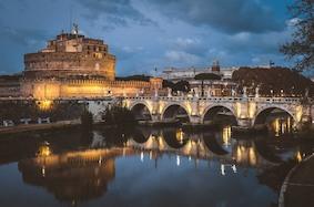 В Италию на отдых – с 15 июня!