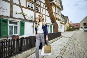 Outletcity Metzingen приглашает на шопинг экстра-класса