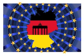 Новый регламент въезда в Германию
