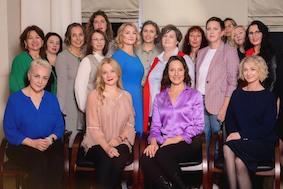 Женский форум социального предпринимательства: «Мы меняем мир к лучшему»