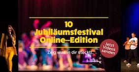 Фестиваль «Мы вместе!» набирает «обороты»