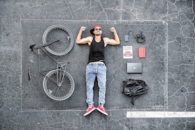 Провоз велосипедов бесплатно?
