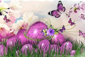 2 мая – с православной Пасхой!