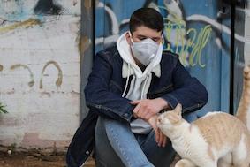Пандемия: Берлин смягчение ограничений