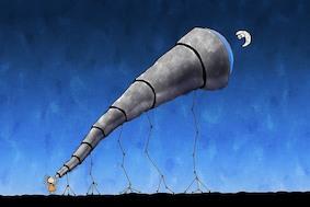 Берлин: «Длинная ночь астрономии»