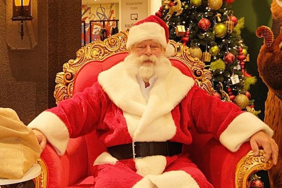 Германия. 7 главных направлений на Рождество и Новый год