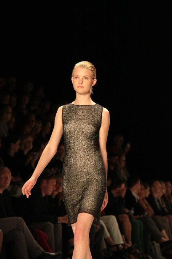 СКОРО MERCEDES-BENZ FASHION WEEK BERLIN January 2012