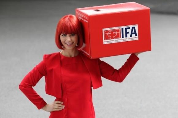 IFA 2012: ЗА ГРАНЬЮ РЕАЛЬНОГО