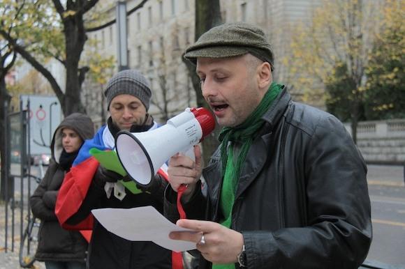 БЕРЛИНСКИЙ УИКЕНД В ФОТОГРАФИЯХ