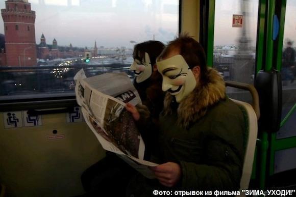 Новинки российского кино на киноэкранах Берлина