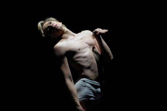 Русский танцор и хореограф покидает Государственный Берлинский балет