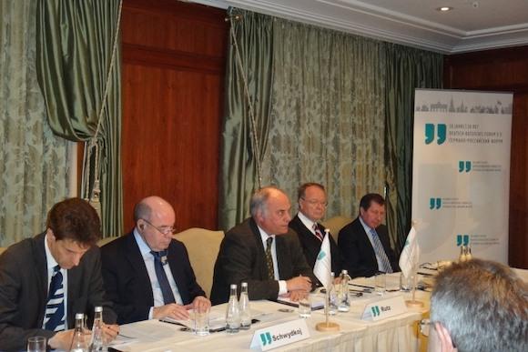 Германо-Российский Форум: 20 лет диалога