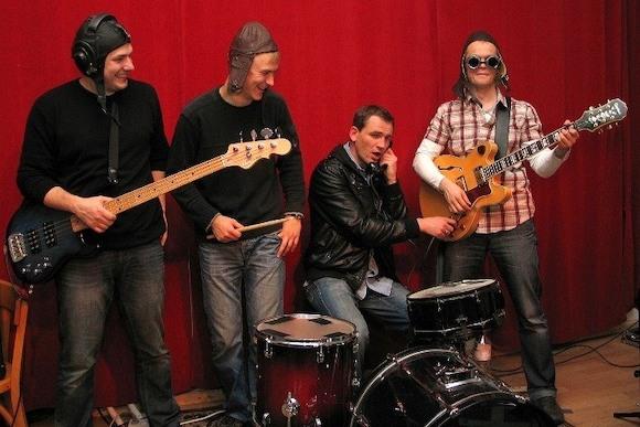 Группа «рroРУБЬ»: «Надеемся на хорошее музыкальное будущее»