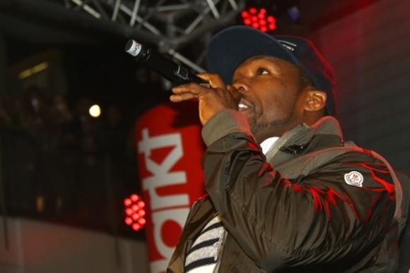 50 Cent — большая цена для Alexa?
