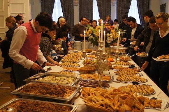 Навруз по-узбекски: от сердца к сердцу