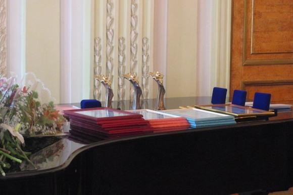 XI Международный симпозиум  «Запад-Восток: Имиджевый диалог» 16 и 17 мая в Берлине